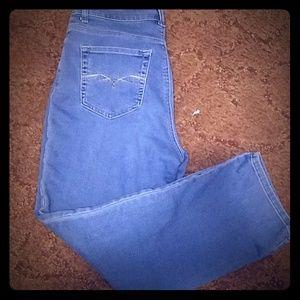 Lee classic fit jeans
